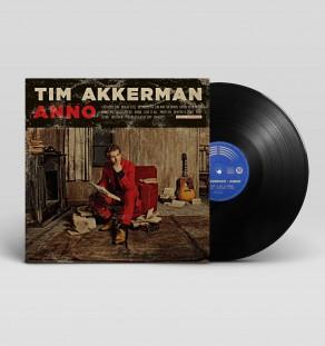 Anno Tim Akkerman Vinyl
