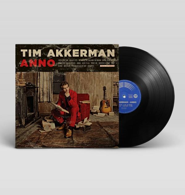 Anno vinyl editie