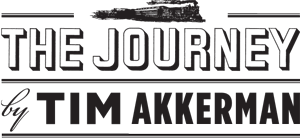 Tim Akkerman - The Journey