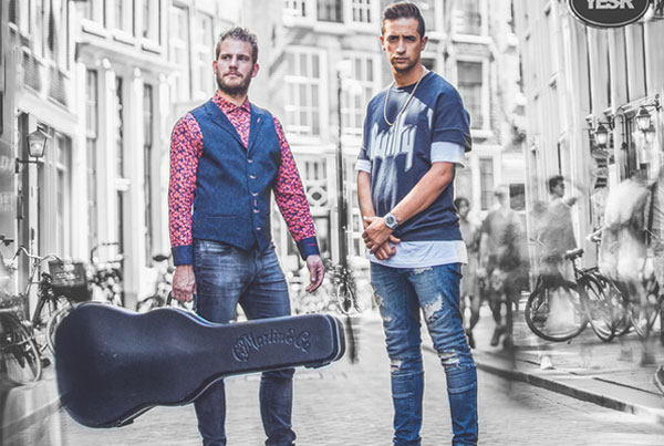 Yes-R & Tim Akkerman – Verder